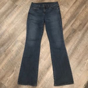 Level 99 Bootcut Jeans